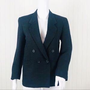 Vintage 1980's Dior Blazer